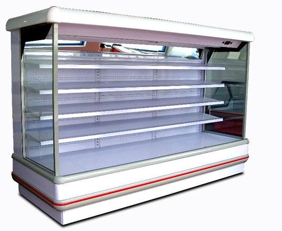超市冷藏冷庫